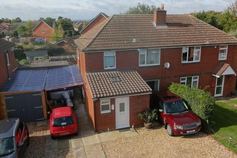 3 bedroom semi-detached house for sale - Shillington