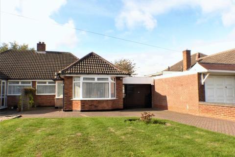 3 bedroom semi-detached bungalow for sale - Whitehouse Crescent, Sutton Coldfield