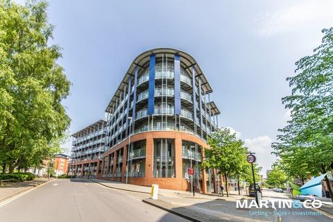 2 bedroom apartment to rent - Wheeleys Lane, Park Central, B15