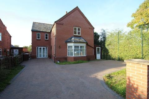 5 bedroom detached house for sale - 32 South Park, Lincoln