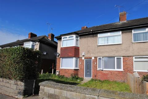 2 bedroom apartment for sale - Gautby Road, Bidston