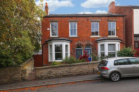 4 bedroom semi-detached house for sale - Ashland Road, Nether Edge