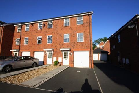 3 bedroom terraced house to rent - Stapeley, Nantwich