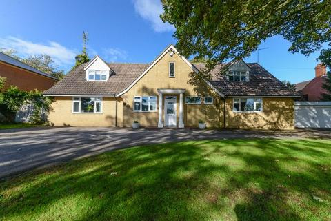 5 bedroom detached house for sale - Mill Lane, Standon, Stafford