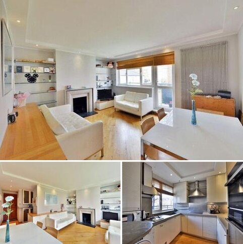 3 bedroom property to rent - Fulham Park Road, Fulham,