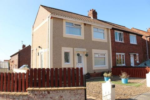 3 bedroom semi-detached house for sale - Cresswell Avenue, Forest Hall, Newcastle Upon Tyne