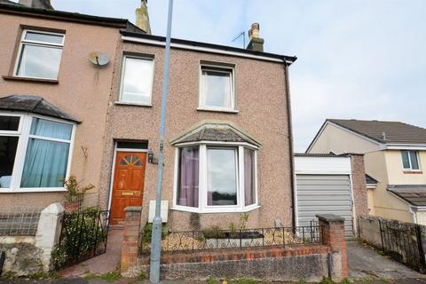 3 bedroom end of terrace house to rent - ,