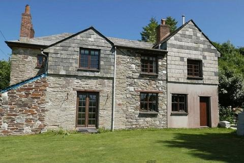 4 bedroom farm house for sale - Downend, Lostwithiel