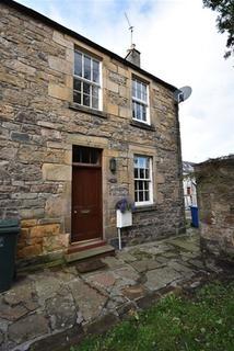 2 bedroom end of terrace house for sale - High Street, Elgin, Elgin