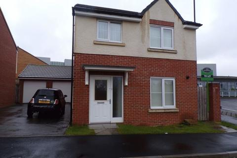 4 bedroom detached house to rent - Ministry Close, Benton, Newcastle Upon Tyne