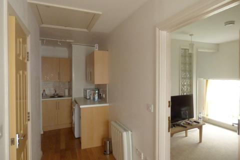 Studio to rent - Stylish furnished Studio, Fore Street
