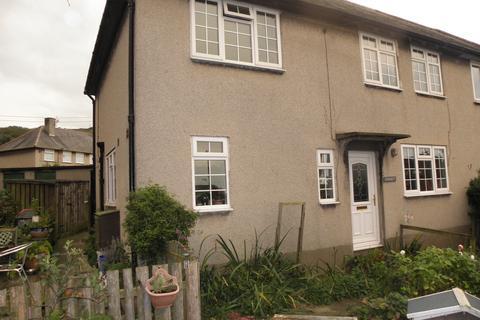 3 bedroom semi-detached house for sale - 10 Godre'r Gaer LL37 2JZ