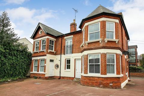 2 bedroom apartment to rent - Second Avenue, Sherwood Rise, Nottingham, NG7 6JJ