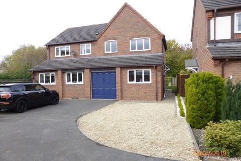 3 bedroom semi-detached house to rent - Blackberry Grove, Cheltenham