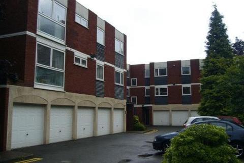 2 bedroom apartment to rent - Hollymount, Hagley Road, Birmingham