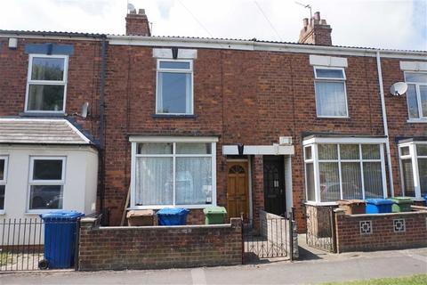 3 bedroom terraced house for sale - Itlings Lane, Hessle, Hessle, HU13