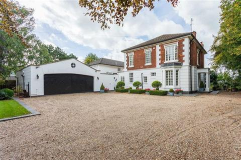 6 bedroom detached house for sale - Hollies Drive, Mucklow Hill