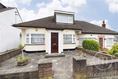 4 bedroom semi-detached bungalow for sale - Winston Avenue, London, NW9