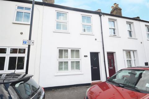 2 bedroom cottage for sale - Queens Terrace, Old Isleworth
