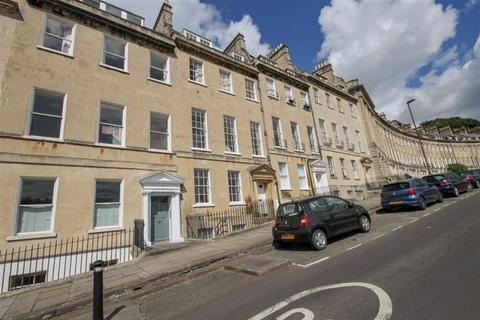 1 bedroom apartment to rent - Camden Crescent