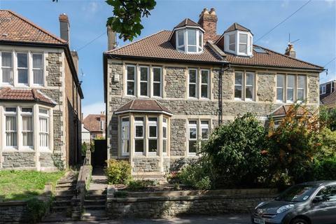 4 bedroom semi-detached house for sale - Morley Square, Bishopston