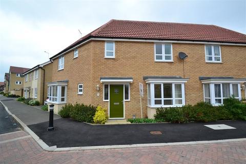 4 bedroom house to rent - Mid Water Crescent, Hampton Vale, Peterborough