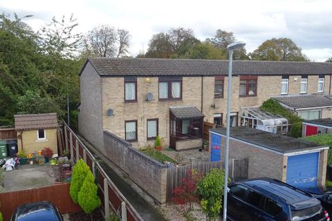 3 bedroom terraced house for sale - Wenvoe Close, Cambridge