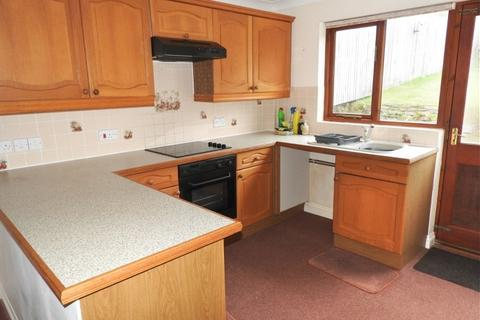 2 bedroom bungalow for sale - 8 REEVES CLOSE, PORTHLEVEN, TR13