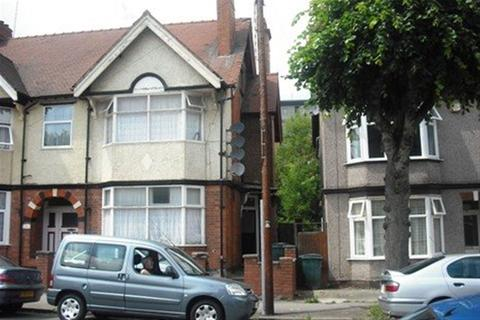 Studio to rent - FRIARS ROAD, CITY CENTRE, COVENTRY CV1 2LL