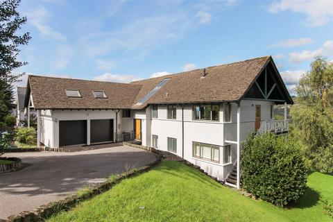 5 bedroom detached house for sale - Cleeve Hill, Cheltenham