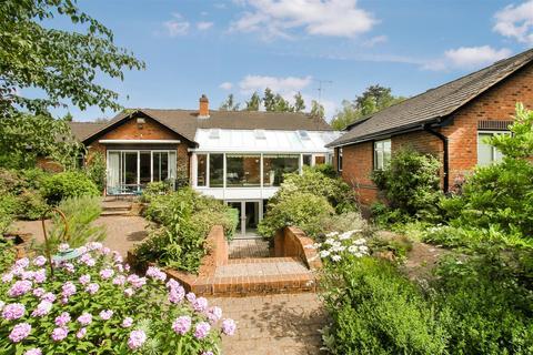 6 bedroom detached house for sale - The Park, Cheltenham