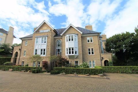 3 bedroom apartment to rent - St Hilarys Park, Alderley Edge