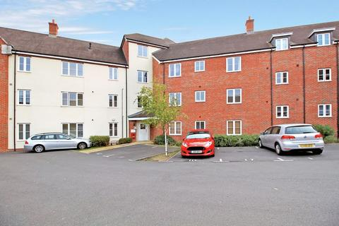 1 bedroom apartment for sale - Rostron Close, West End