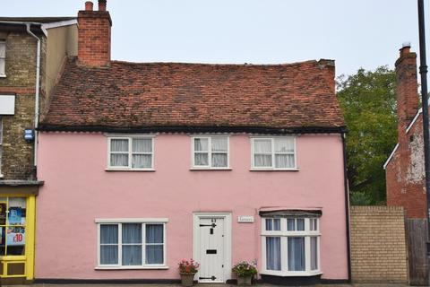3 bedroom cottage for sale - Ballingdon Street, Sudbury CO10 2DA