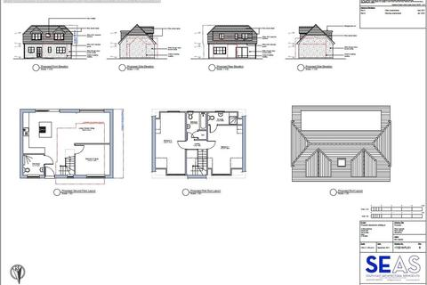 3 bedroom property with land for sale - Alvis Avenue, Herne Bay