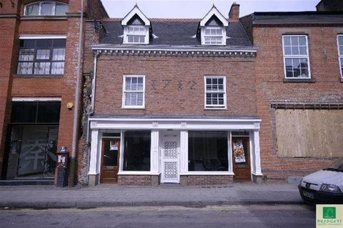 1 bedroom apartment to rent - Morgan Court, Highcross Street Leicester LE1 4PF