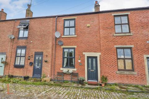 2 bedroom terraced house for sale - Baitings Row, Over Town Lane, Norden, Rochdale