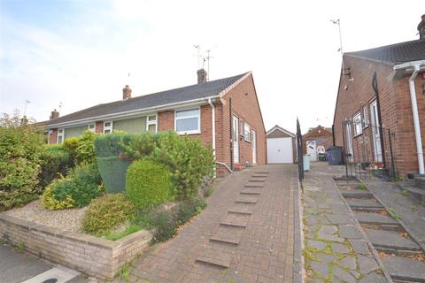 2 bedroom semi-detached bungalow for sale - Danehill Grove, Hanford, Stoke-On-Trent