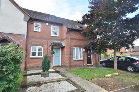 2 bedroom terraced house to rent - Honeysuckle Drive, Gloucester