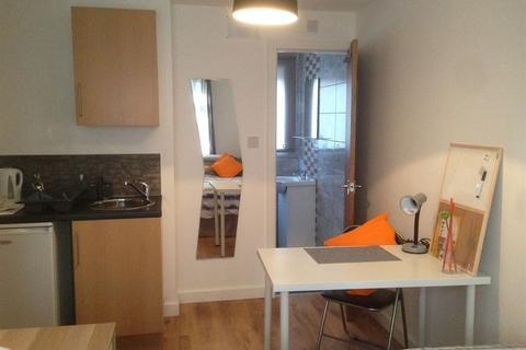 Studio to rent - 64 Bantock Way, B17 0LT