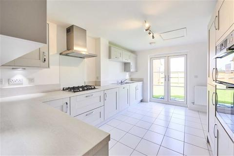 4 bedroom detached house for sale - The Hedgerows, Willow Lake, Milton Keynes, MK3