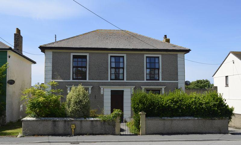 6 Bedrooms House for sale in Queensway, Hayle