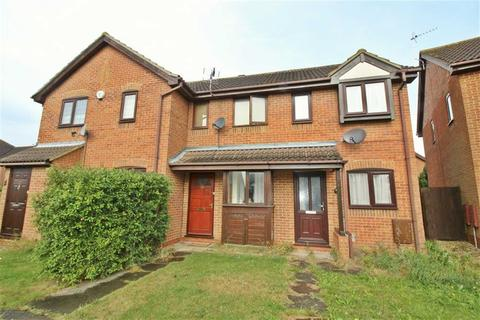 1 bedroom terraced house to rent - Denchworth Court, Emerson Valley, Milton Keynes, MK4