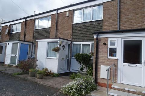 2 bedroom terraced house for sale - off Lordswood Road, Harborne