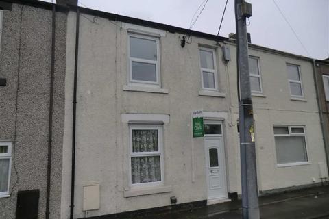 3 bedroom terraced house for sale - 85, West Chilton Terrace, Chilton