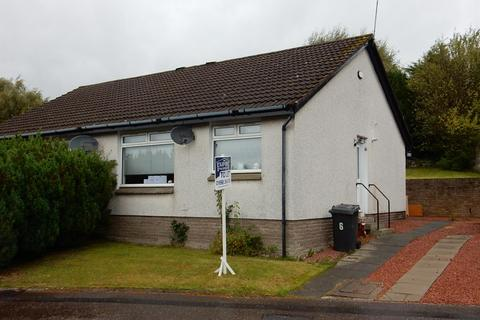 2 bedroom house to rent - Whiteshaw Avenue, Carluke