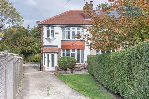 3 bedroom semi-detached house for sale - Headland Drive, Crosspool, Sheffield, S10