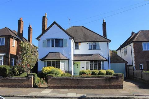 4 bedroom detached house for sale - Shirley Avenue, South Knighton, Leicester