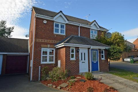 2 bedroom semi-detached house for sale - Impey Close, Thorpe Astley