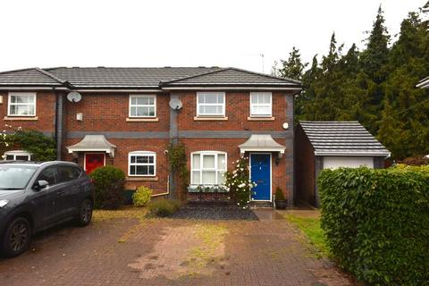 2 bedroom terraced house for sale - Riverside Mews, St Annes Park, Bristol, BS4 4AZ